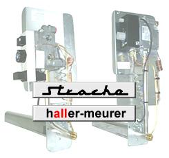 Folgen Sie diesem Link zu den Ersatz-, Umbaubrennern für Haller-Meurer und Strache Gasheizautomaten