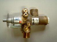 Gasventil CH 330 001