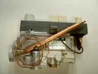 Drucktastenschalter CR 640 201