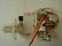 Drucktastenschalter CR 621 301