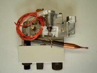 Drucktastenschalter CR 640 102