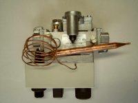 Drucktastenschalter CR 640 404/408
